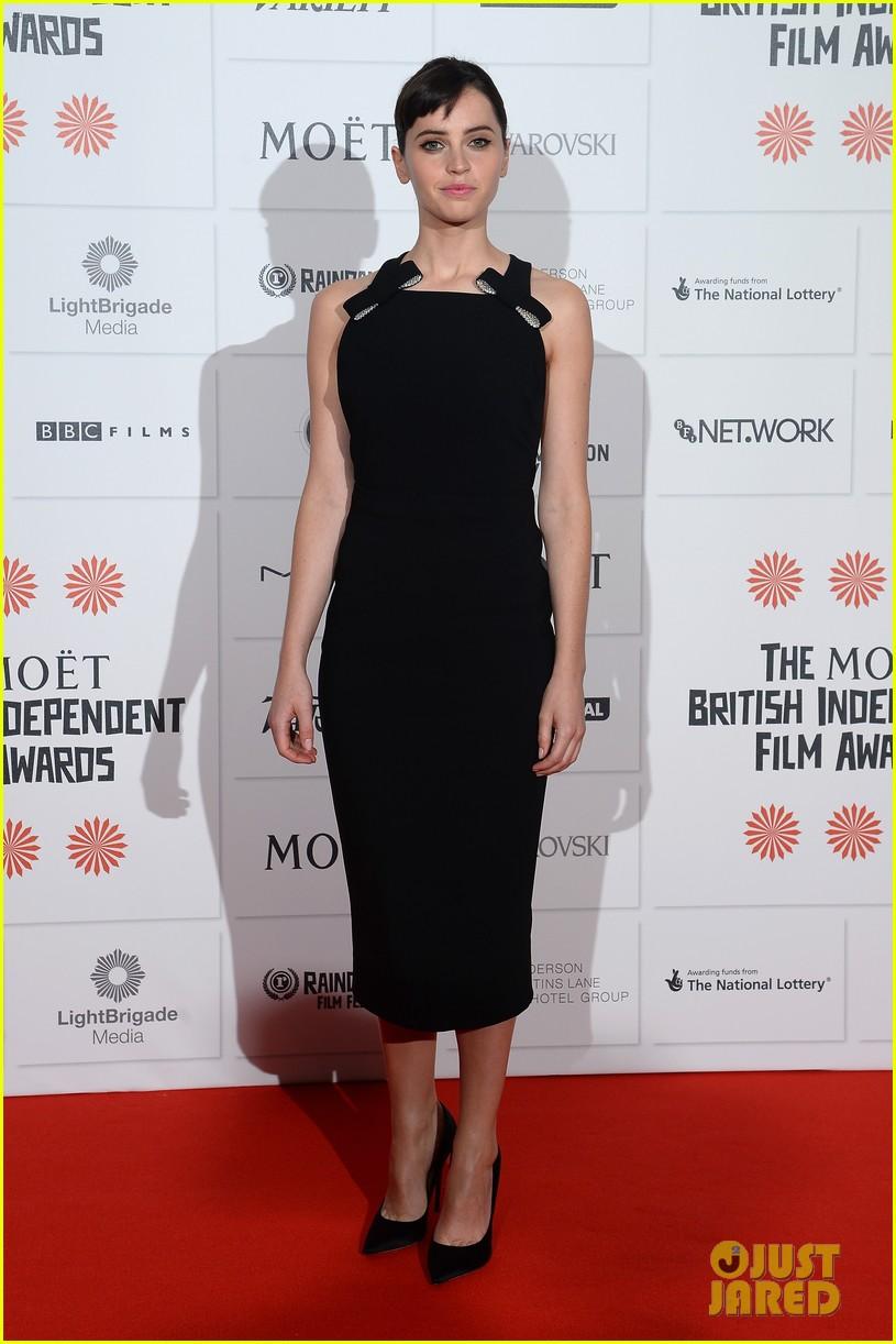 tom hardy imogen poots british independant film awards 2013 03