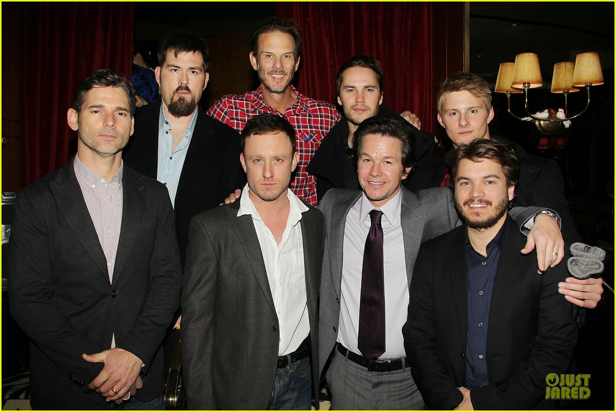 mark wahlberg taylor kitsch lone survivor luncheon 063005067