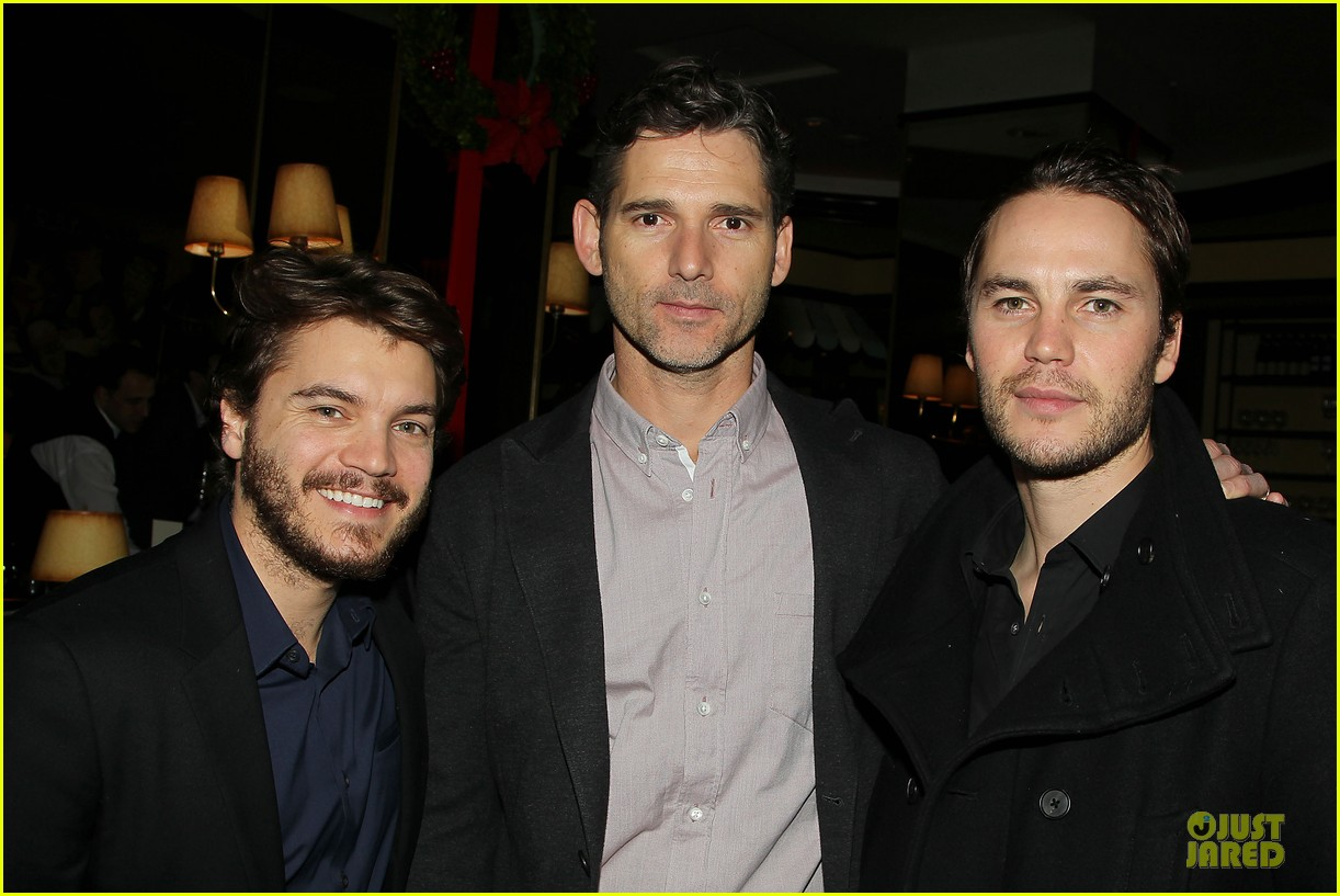 mark wahlberg taylor kitsch lone survivor luncheon 213005082