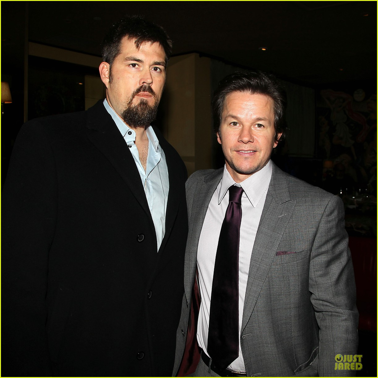mark wahlberg taylor kitsch lone survivor luncheon 24