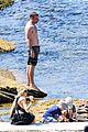 naomi watts liev schreiber holidays in sydney with the boys 09