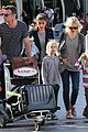 naomi watts liev schreiber holidays in sydney with the boys 23