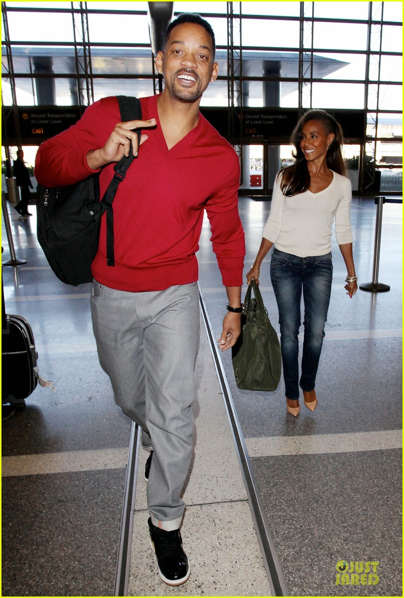 will smith jada pinkett smith lax departure before new year 143020346