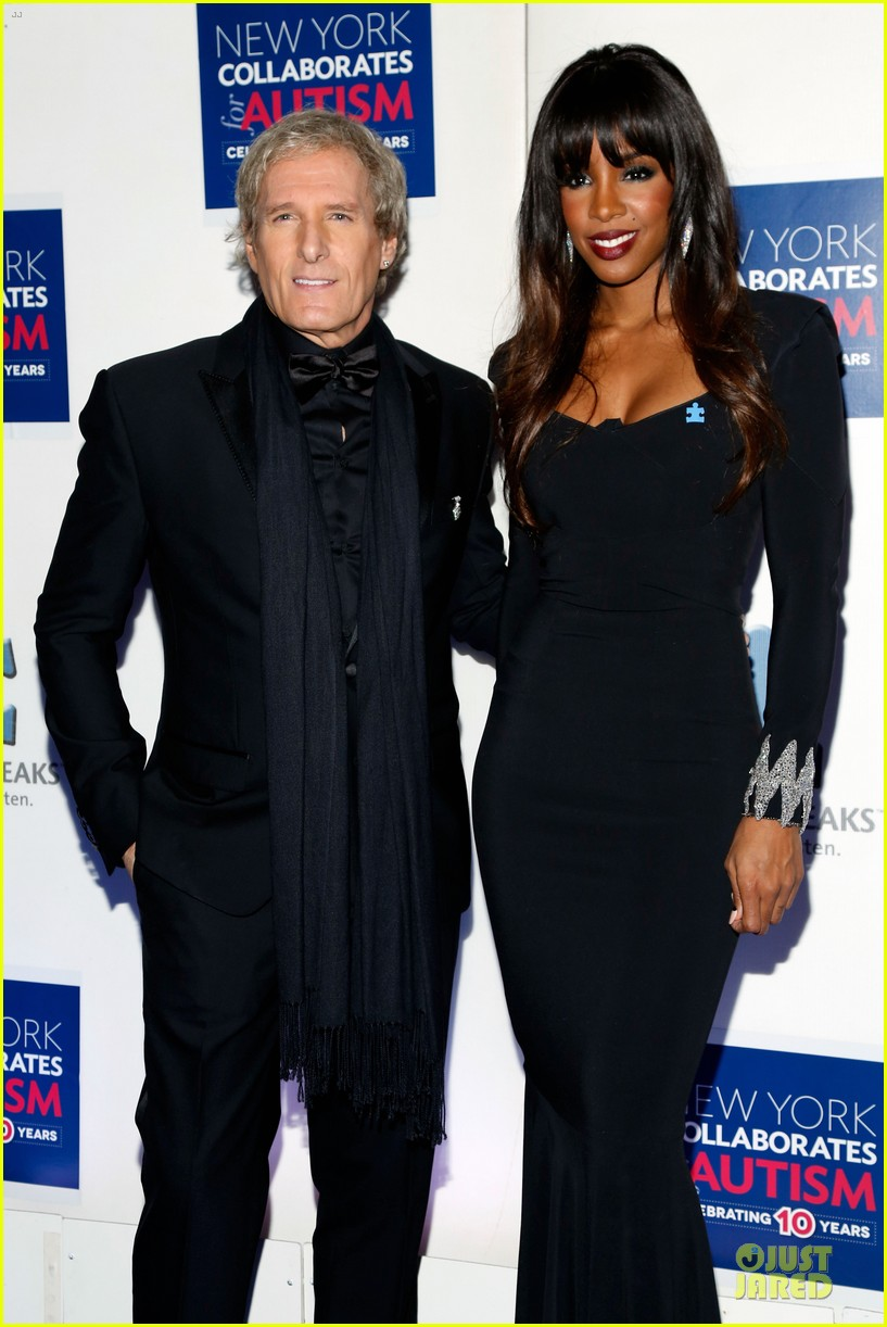 allison williams kelly rowland winter ball for autism 093004014