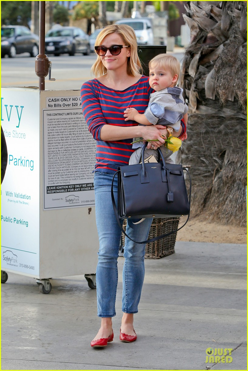 reese witherspoon ivy at the shore lunch with tennessee 013012637