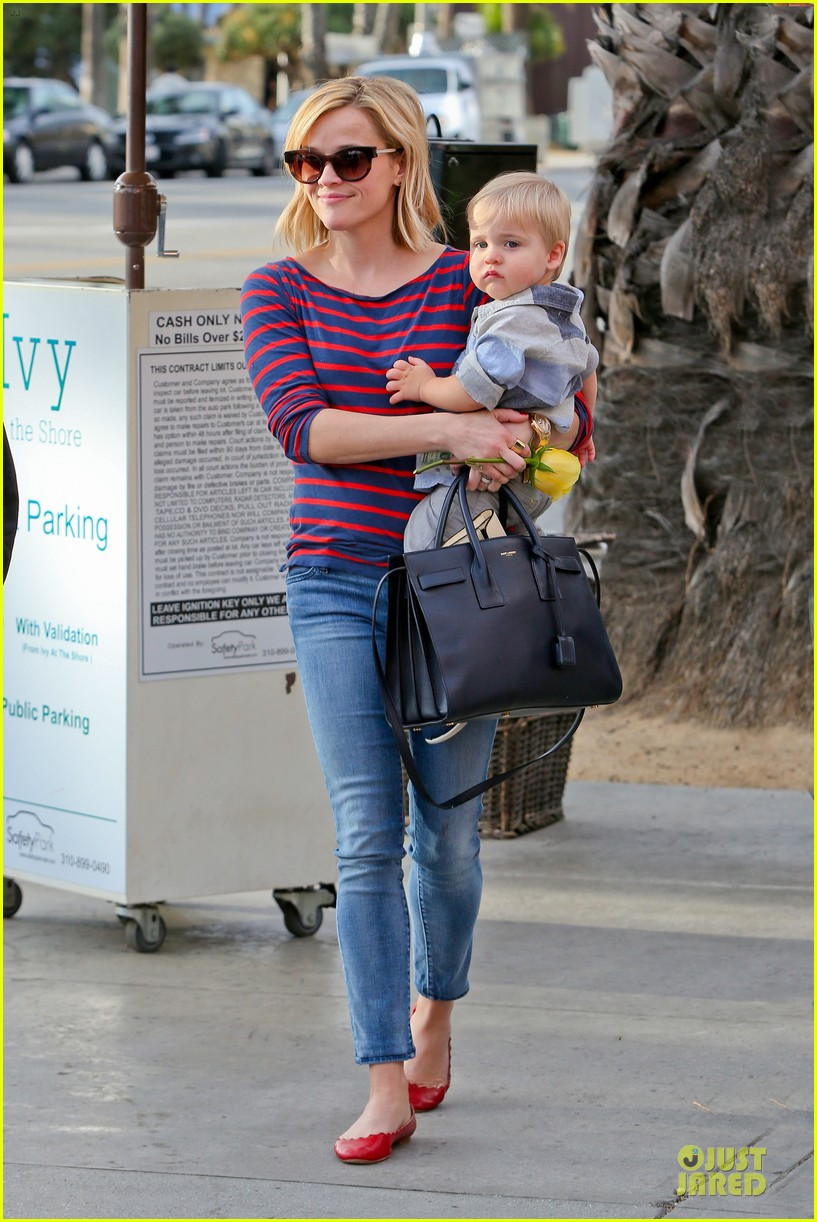reese witherspoon ivy at the shore lunch with tennessee 063012642