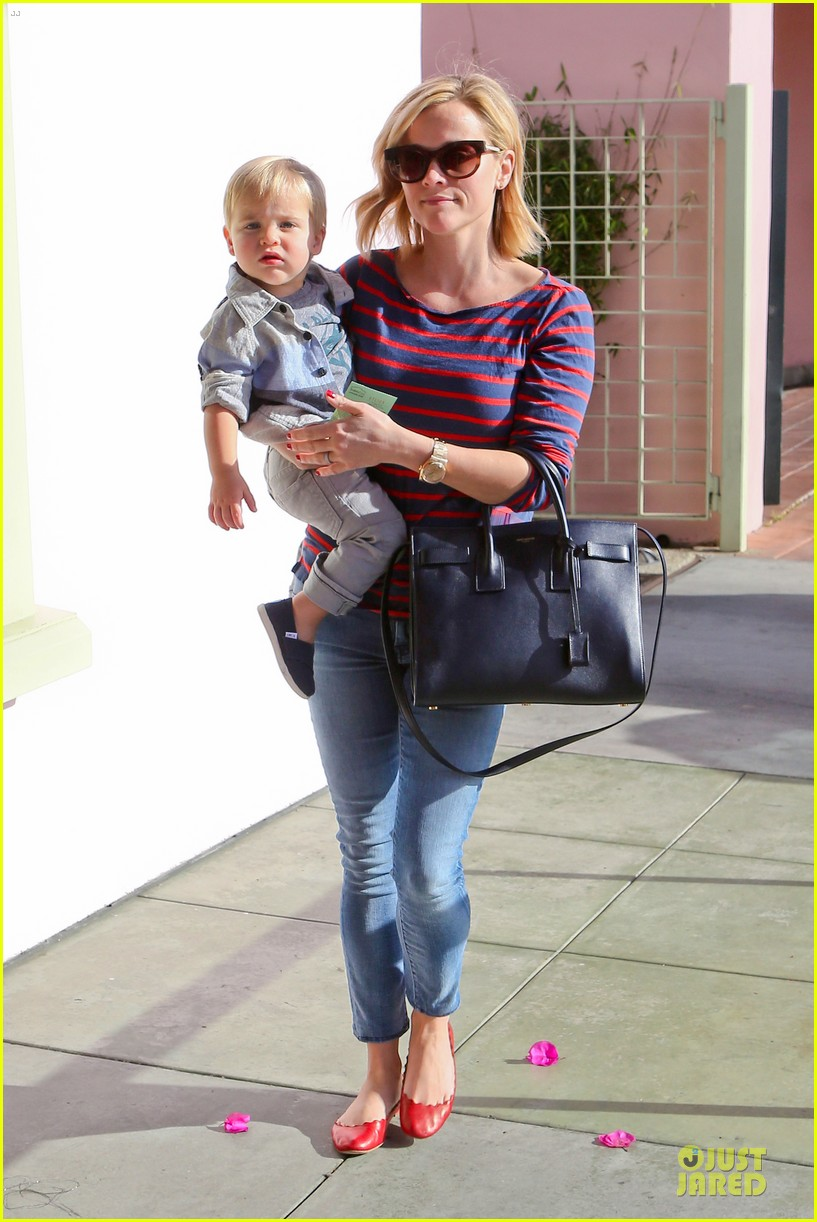 reese witherspoon ivy at the shore lunch with tennessee 143012650
