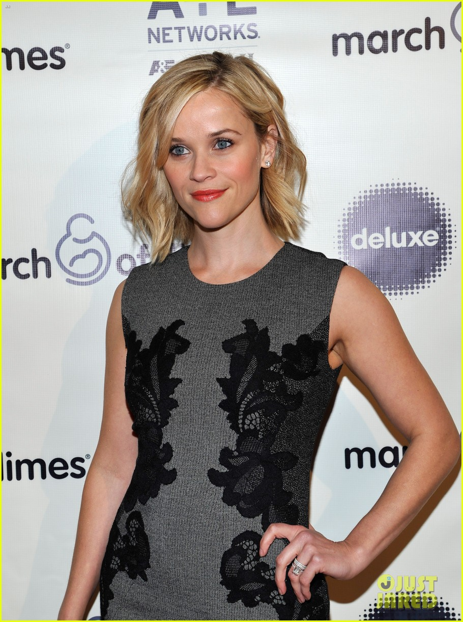 reese witherspoon march of dimes celebration of babies 083006503