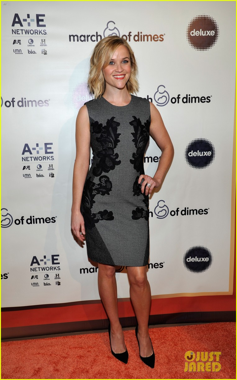 reese witherspoon march of dimes celebration of babies 123006507