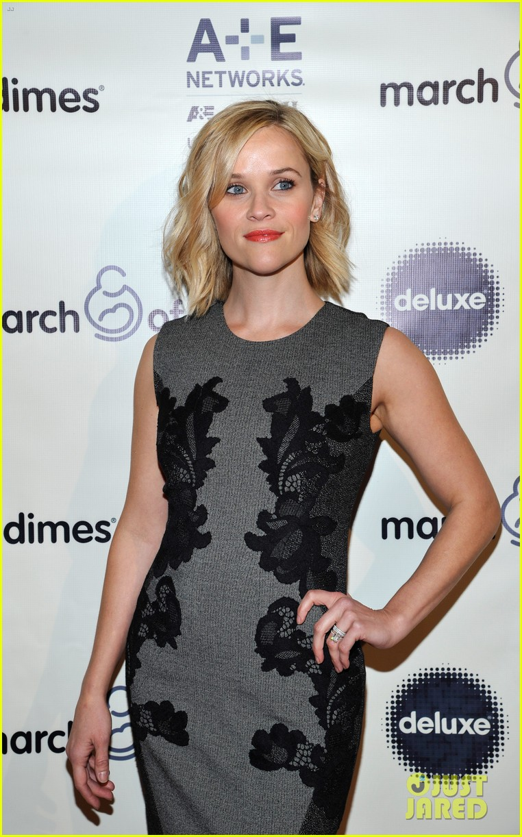 reese witherspoon march of dimes celebration of babies 243006519
