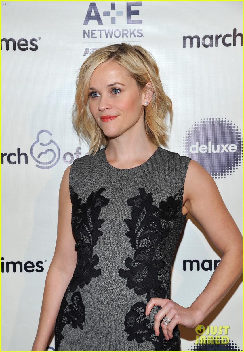 reese witherspoon march of dimes celebration of babies 253006520