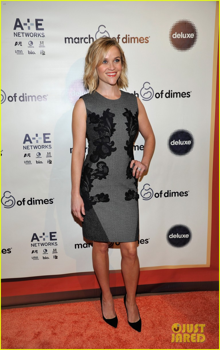 reese witherspoon march of dimes celebration of babies 263006521