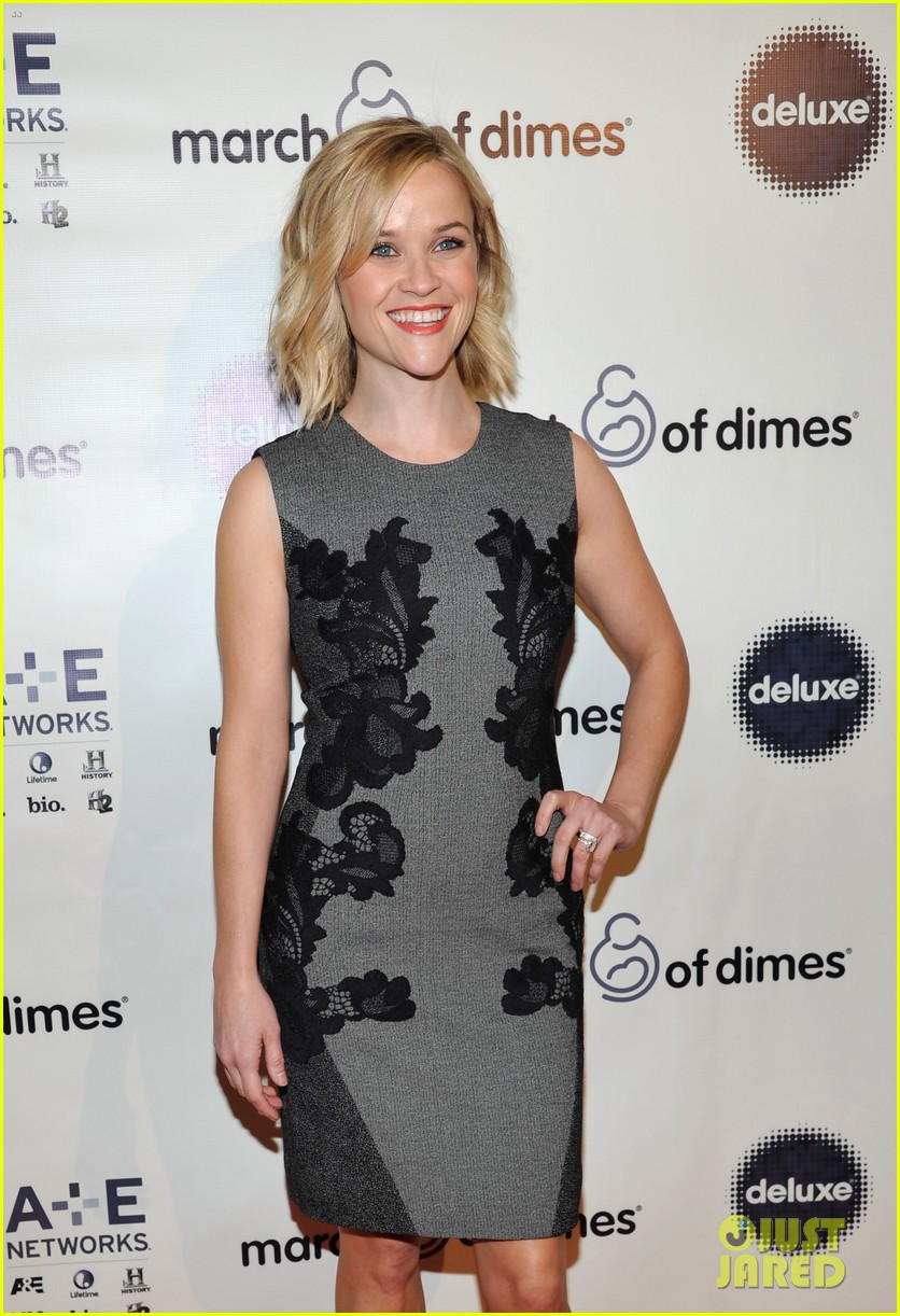 reese witherspoon march of dimes celebration of babies 27