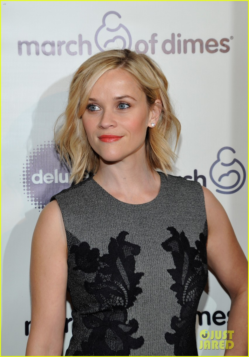 reese witherspoon march of dimes celebration of babies 283006523