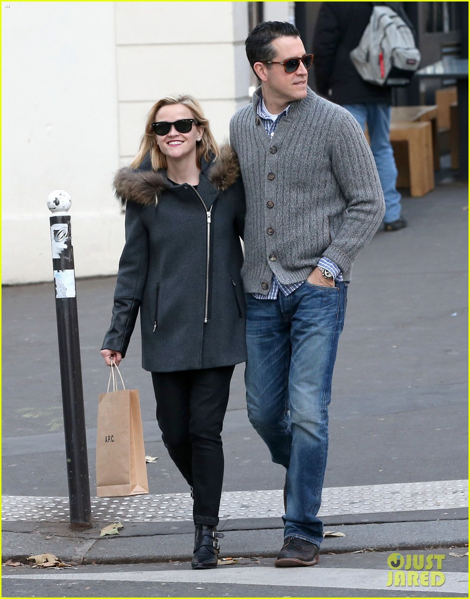 reese witherspoon jim toth go shopping in paris 013008415