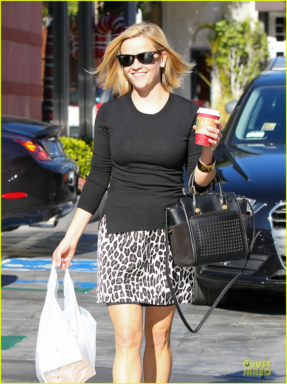 reese witherspoon wild lunch before christmas 133016749