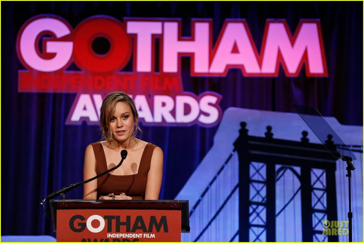 shailene woodley brie larson gotham film awards 203003790
