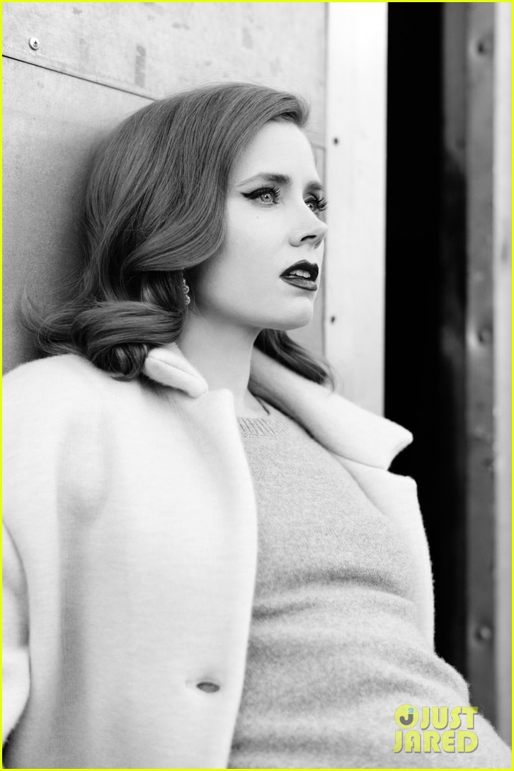 amy adams covers lofficiel february 2014 033038523