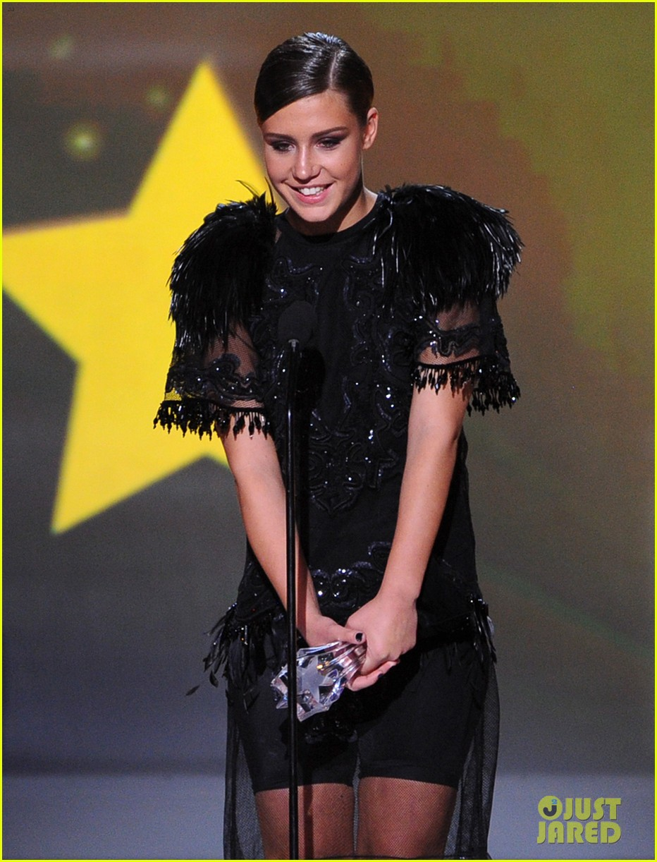 adele exarchopoulos critics choice movie awards 2014 053033082
