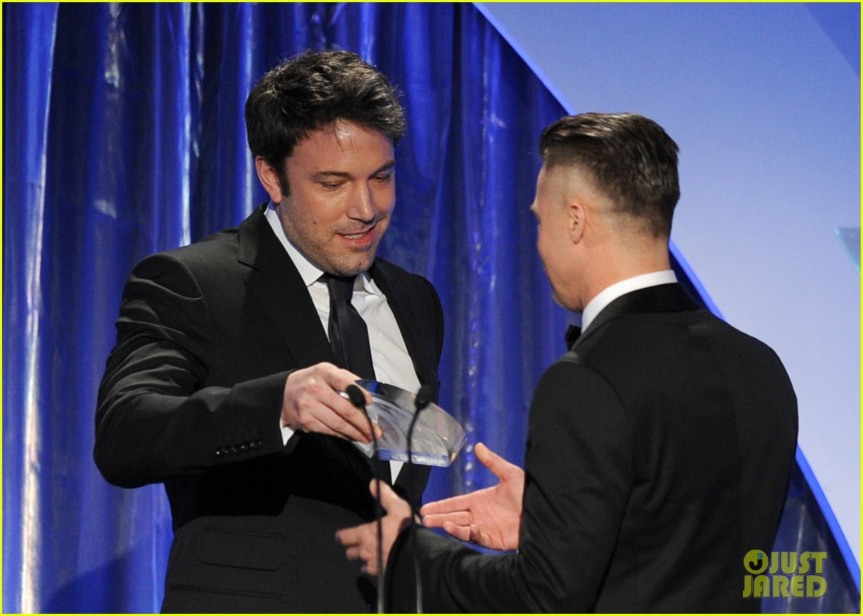 ben affleck jared leto producers guild awards 2014 033036234