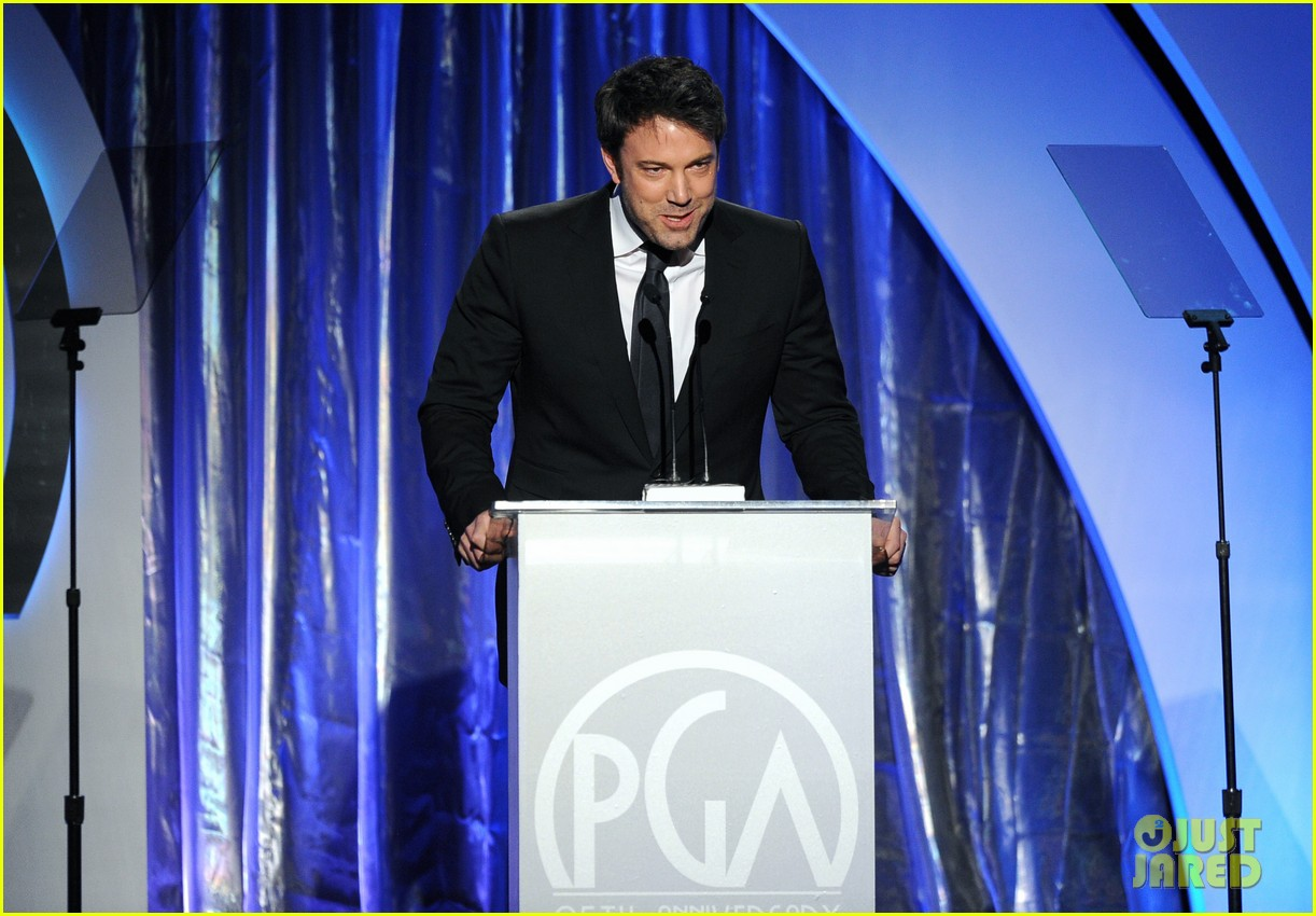 ben affleck jared leto producers guild awards 2014 05