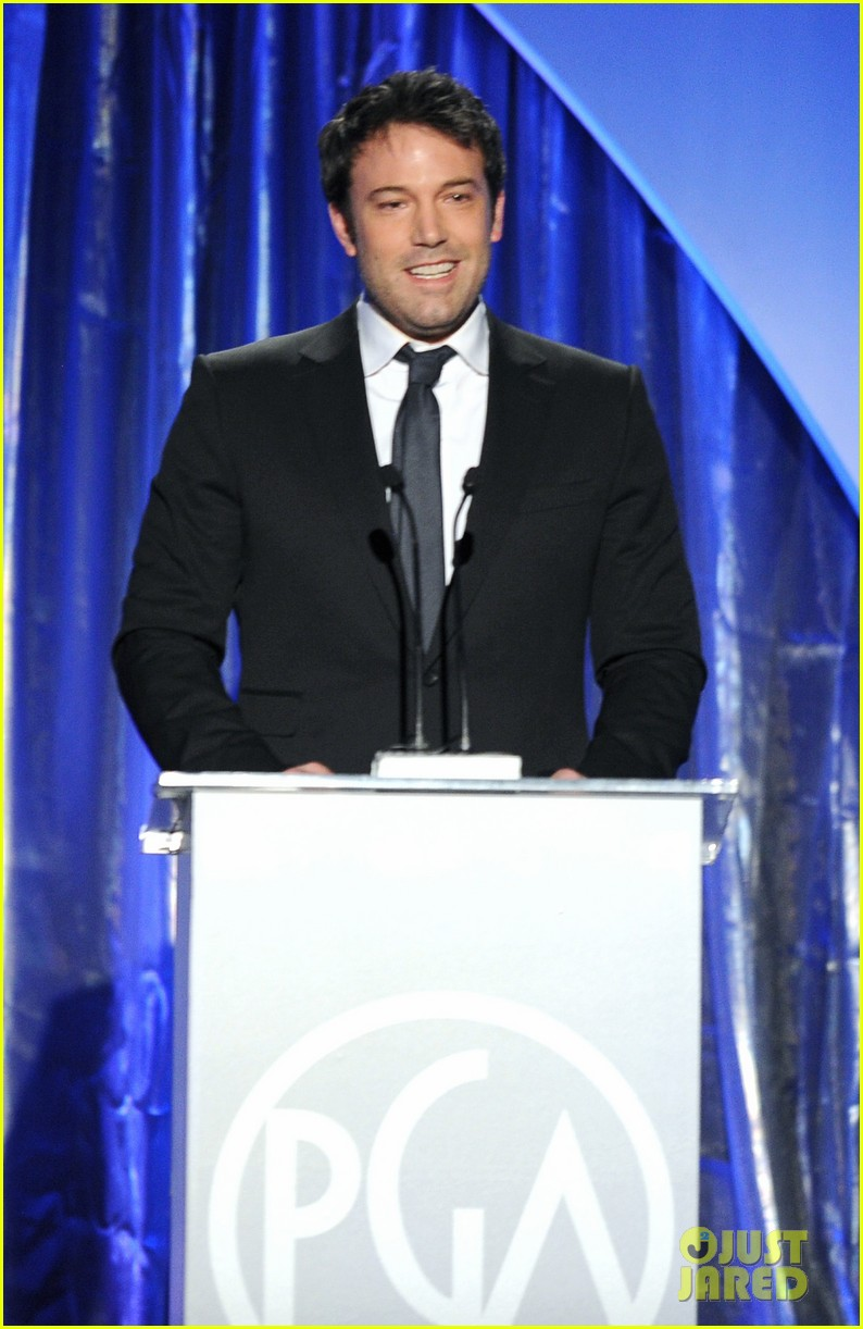 ben affleck jared leto producers guild awards 2014 143036245