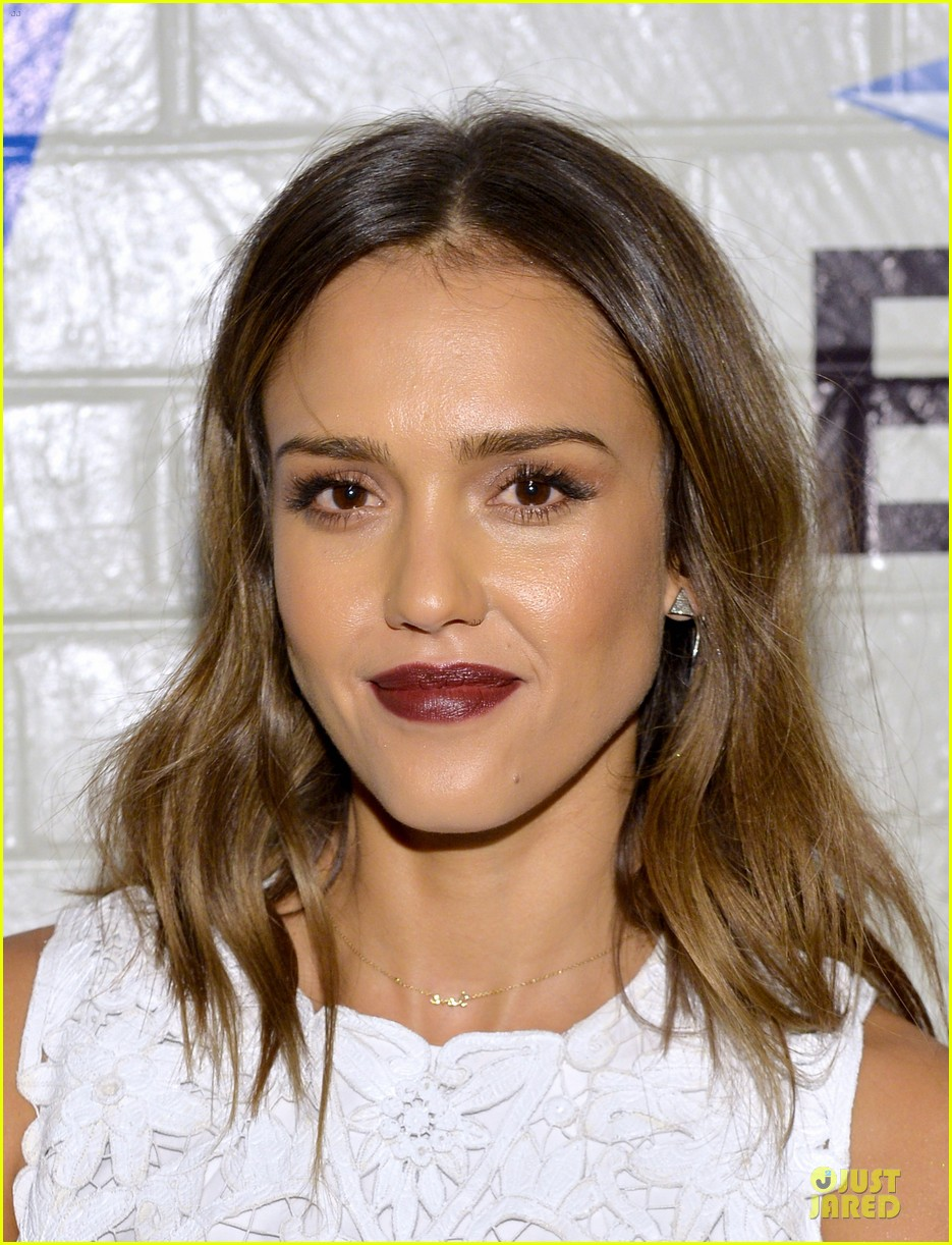 jessica alba drew barrymore moms stand up to cancer 20