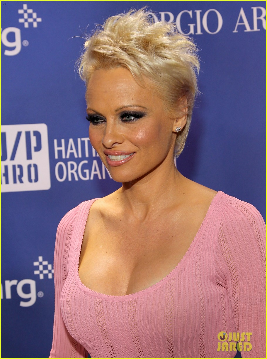 pamela anderson remarries rick salomon see the ring 02