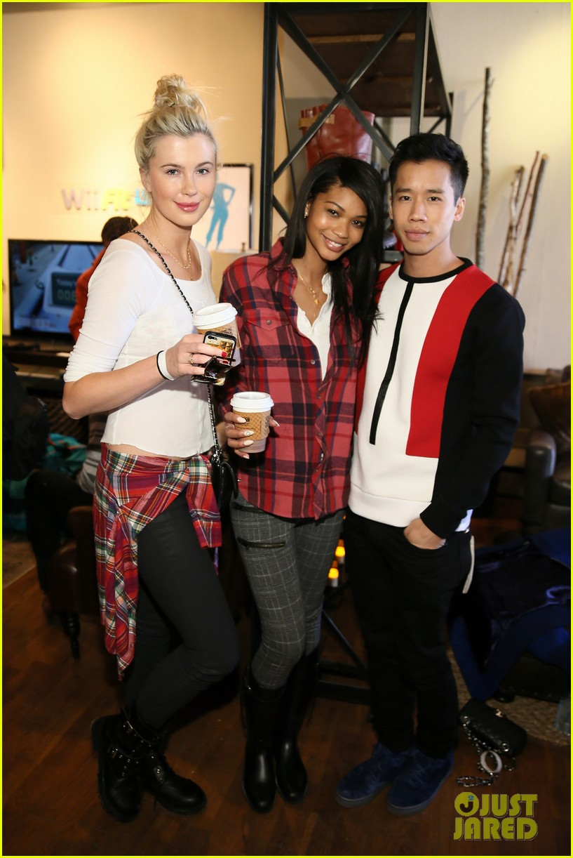 ireland baldwin gets her sundance on with friends 013036341