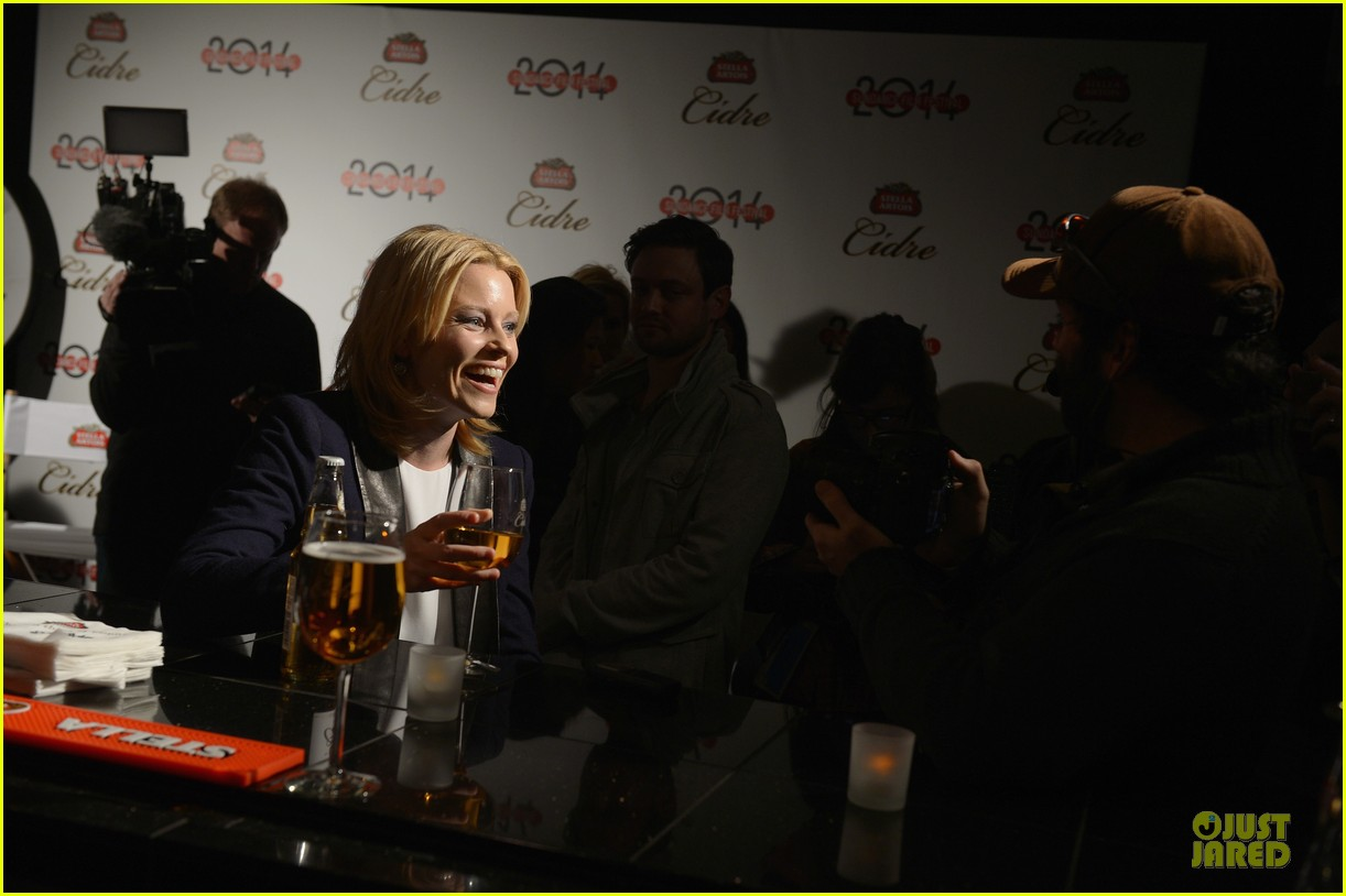 elizabeth banks stella artois lounge exclusive interview 083034146