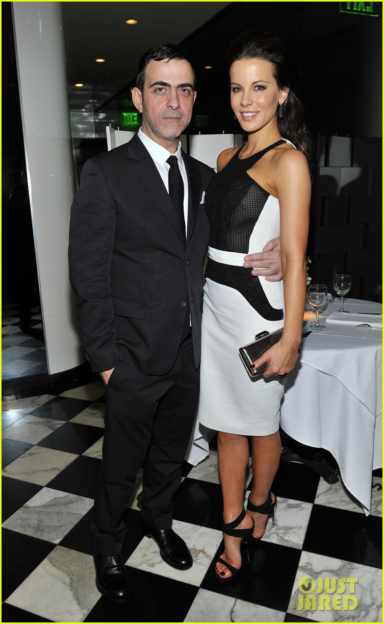 kate beckinsale brie larson antonio berardi private dinner 063025228
