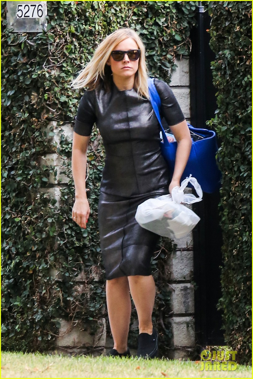 kristen bell dax shepard felt like he was with someone else during pregnancy 013037760