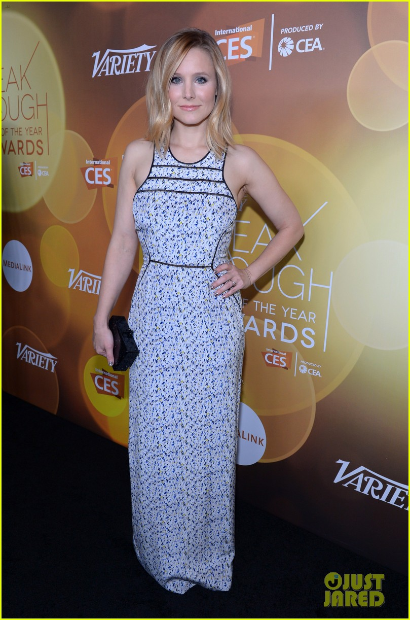 kristen bell variety breakthrough of the year awards 013026687