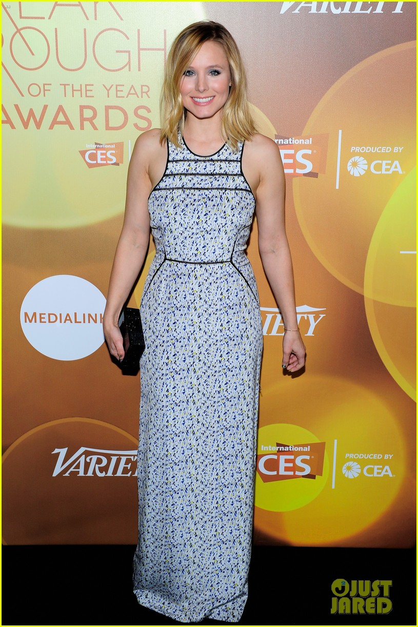 kristen bell variety breakthrough of the year awards 083026694