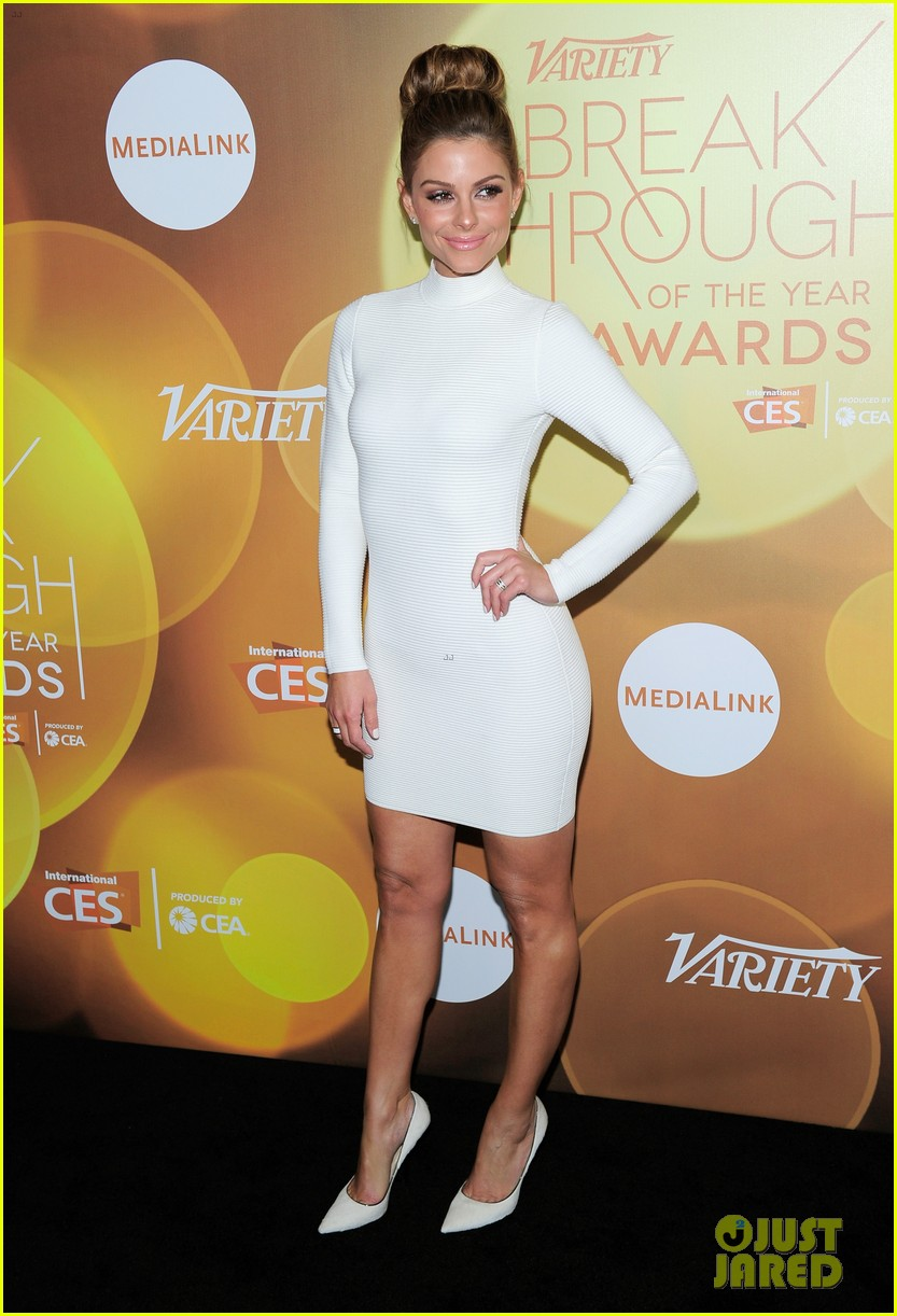 kristen bell variety breakthrough of the year awards 27