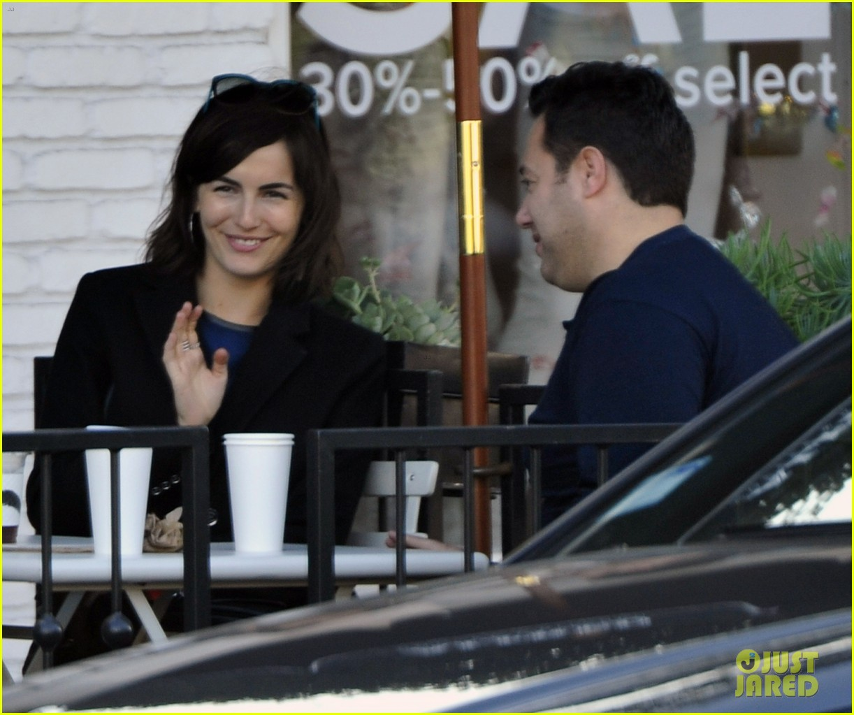 camilla belle alfred cafe lunch outing 123027014