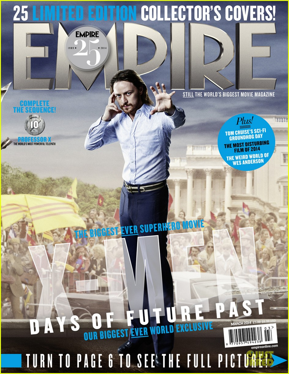 halle berry shows lightning power on new x men magazine cover 013042271
