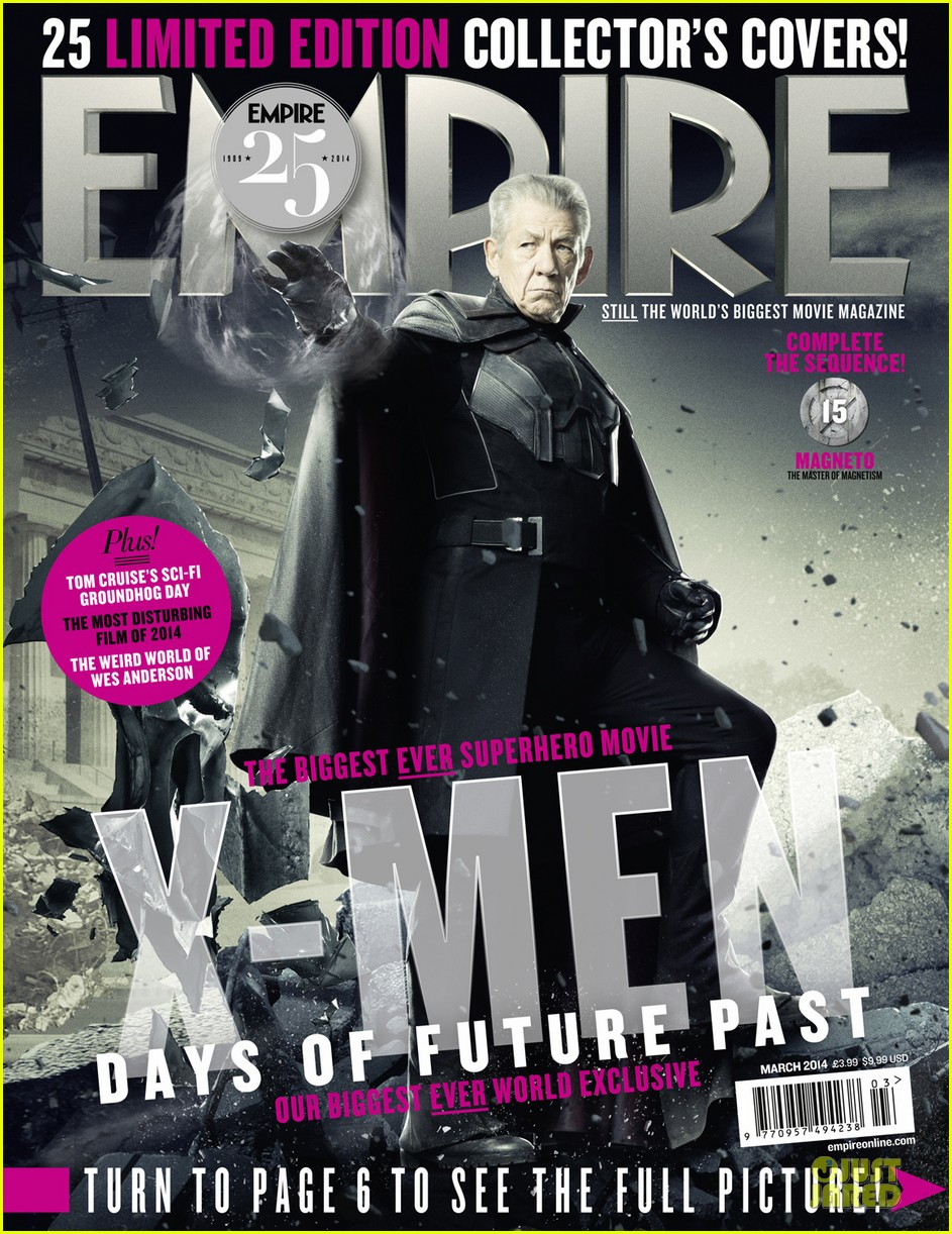 halle berry shows lightning power on new x men magazine cover 043042274