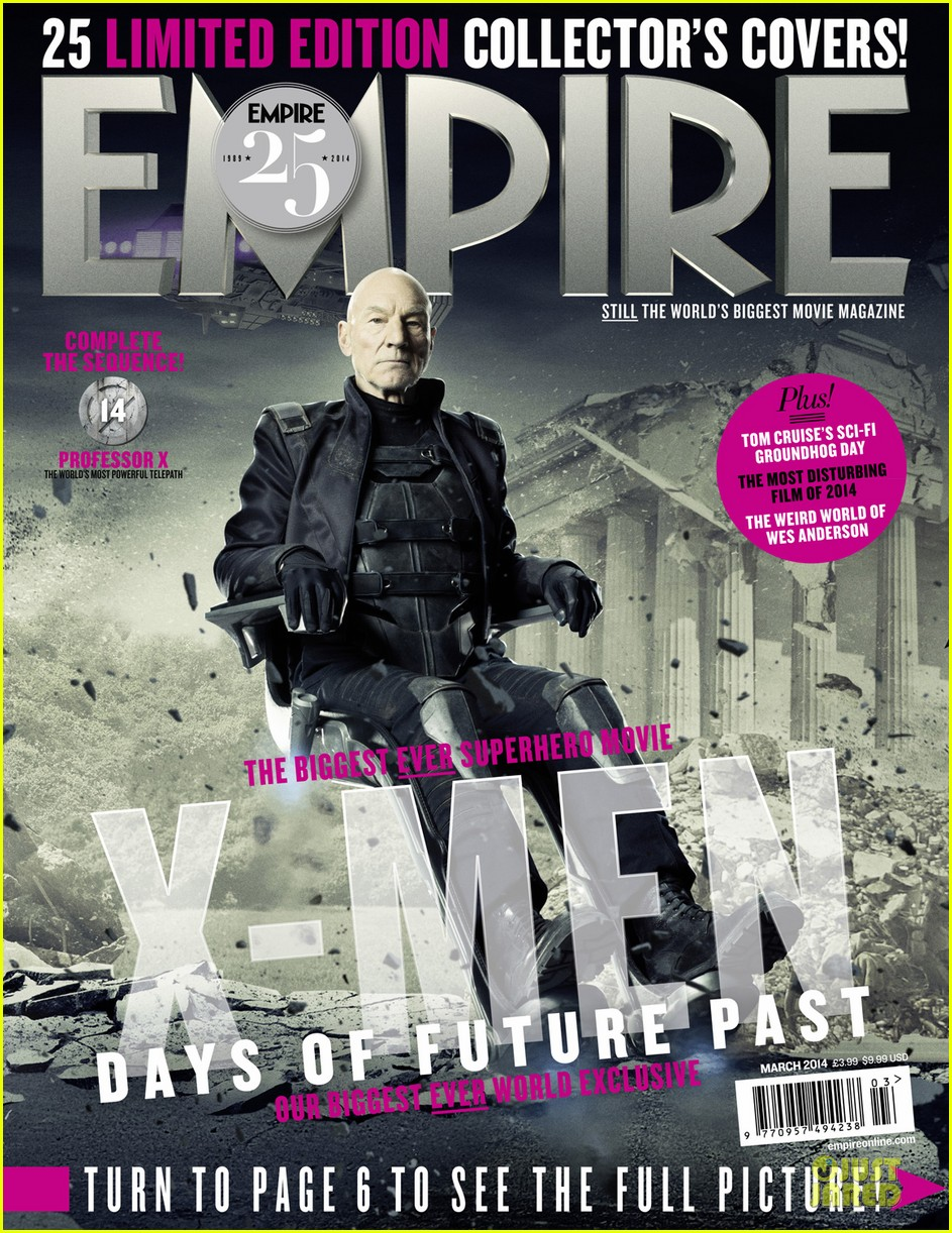 halle berry shows lightning power on new x men magazine cover 053042275