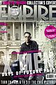 halle berry shows lightning power on new x men magazine cover 06