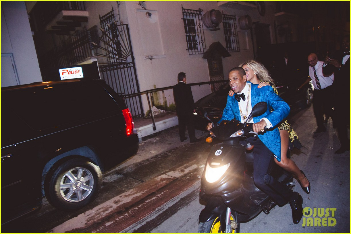 beyonce shares pictures from blue ivy carters birthday party 103031997