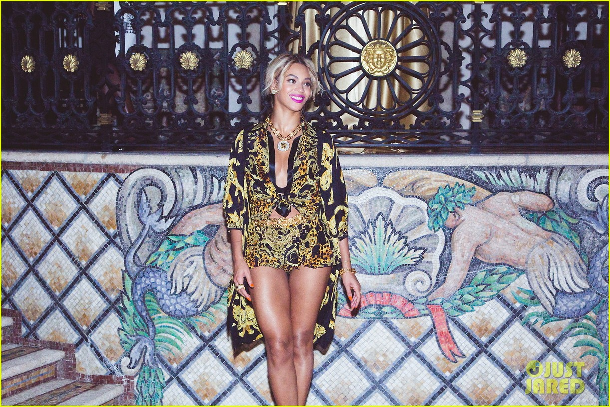 beyonce shares pictures from blue ivy carters birthday party 113031998