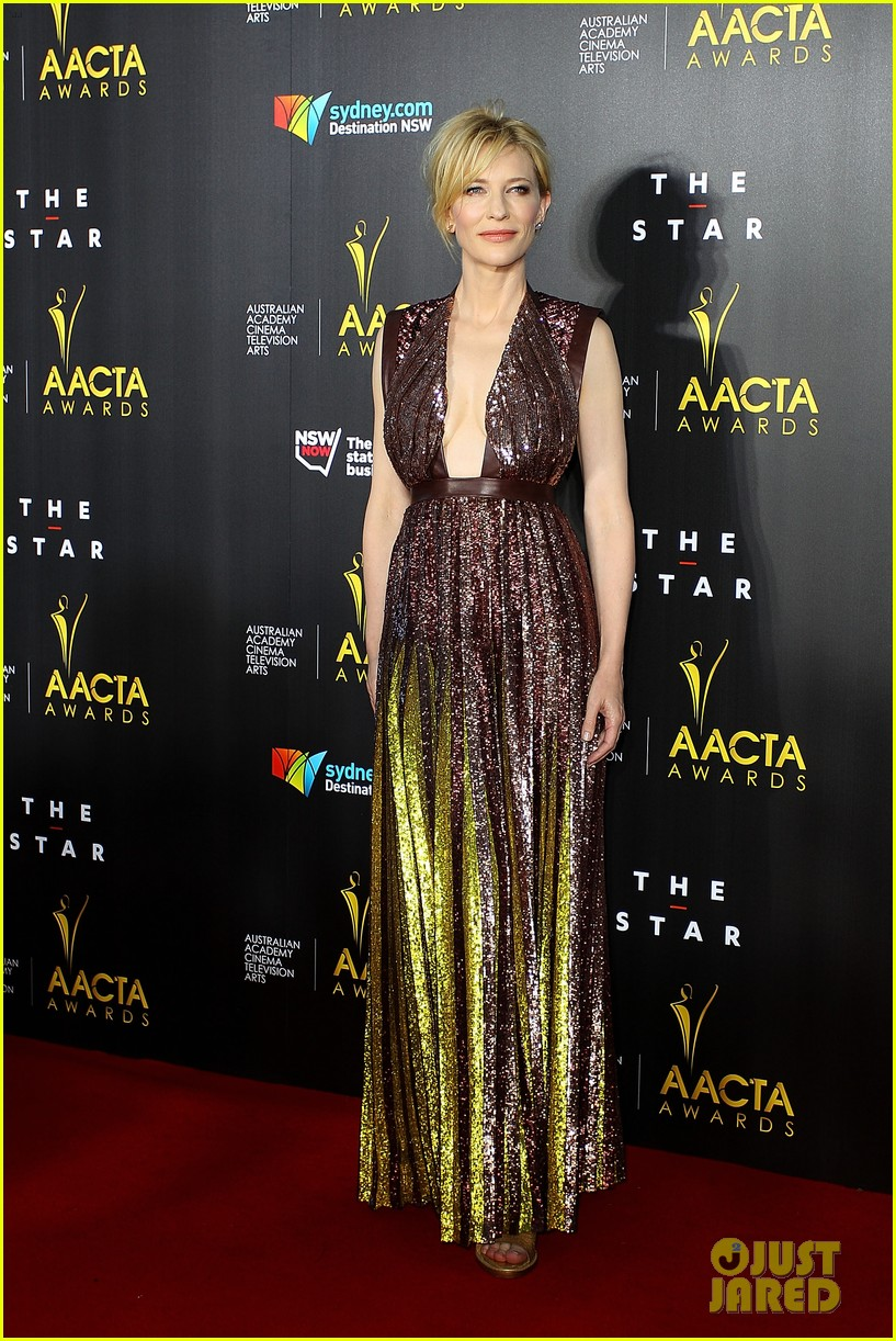 cate blanchett aacta awards ceremony 2014 013044164