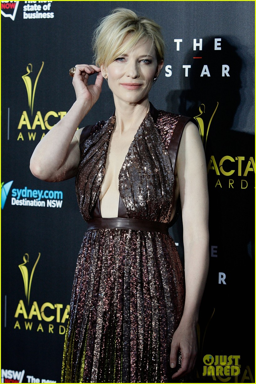 cate blanchett aacta awards ceremony 2014 033044166
