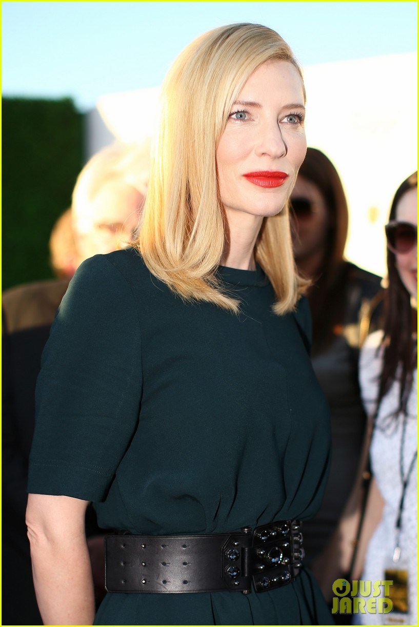 cate blanchett critics choice movie awards 2014 red carpet 023032922
