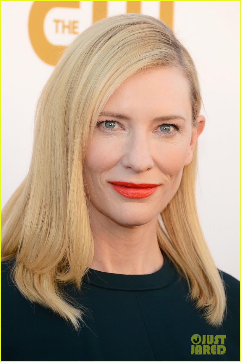cate blanchett critics choice movie awards 2014 red carpet 033032923