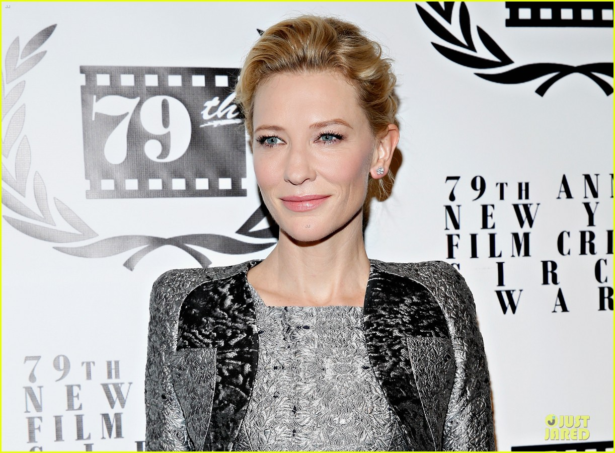 cate blanchett new york film critics circle awards with sally hawkins 023024149