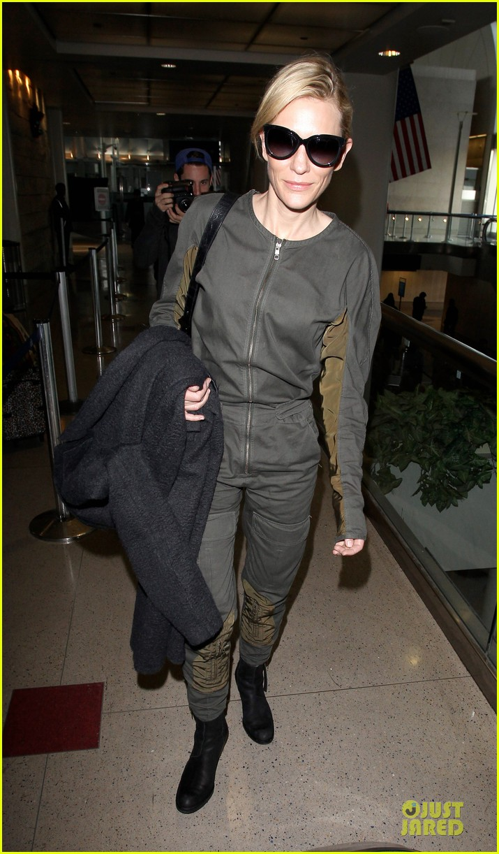 cate blanchett lax arrival after nyfcc awards ceremony 063024728