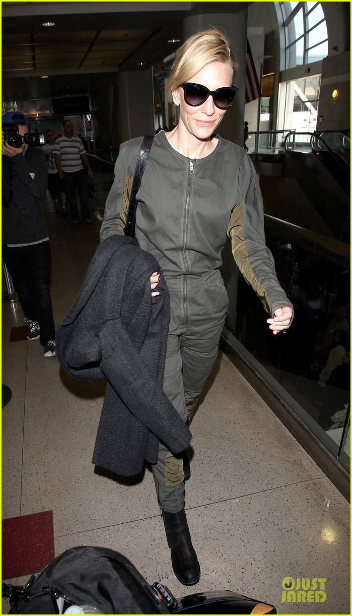 cate blanchett lax arrival after nyfcc awards ceremony 163024738