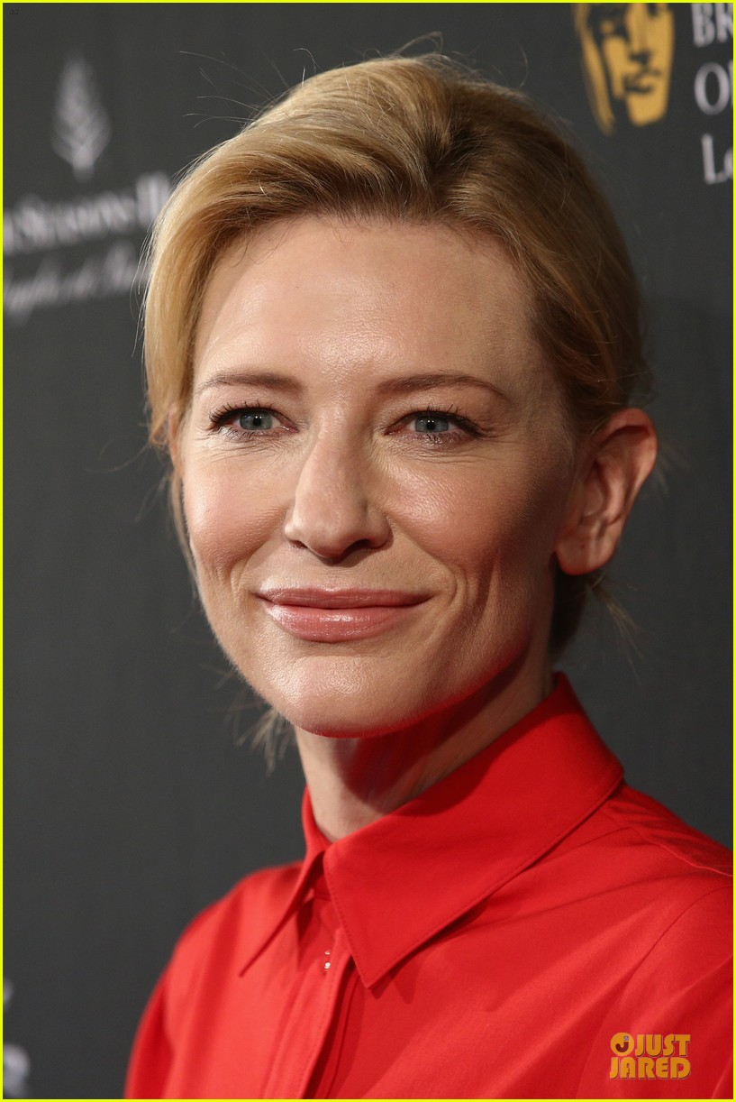 cate blanchett brit marling bafta tea party 2014 093028084